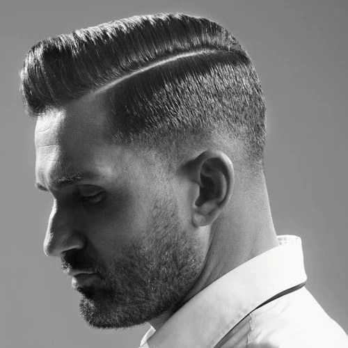 5 comb over hairstyles men