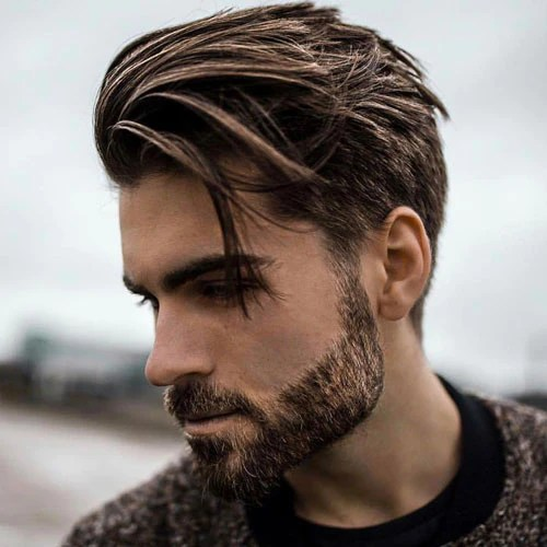 coolest medium length hairstyles