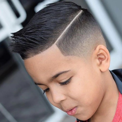 5 cool haircuts boys