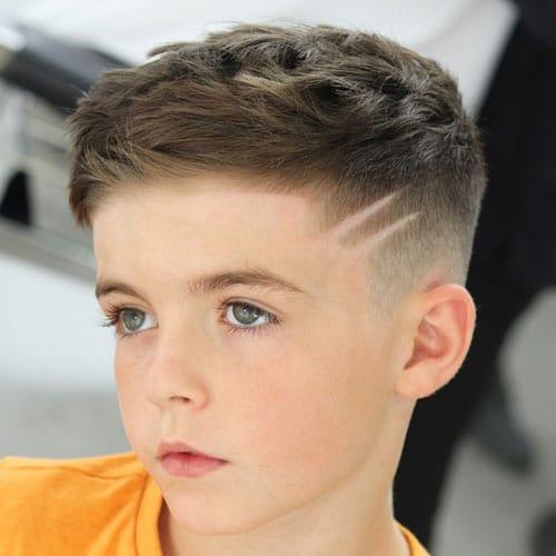 5 cool haircuts boys
