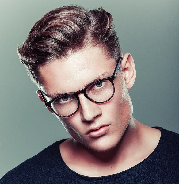 mens hairstyles & haircuts