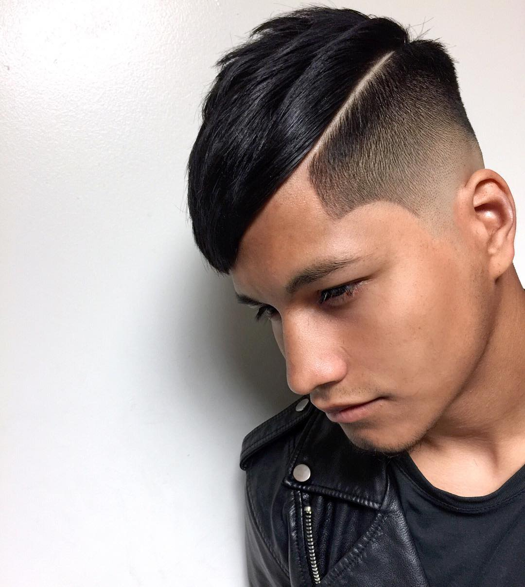 30 Mo Hawk Fade Hairstyles Comb Over Mens Hairstyles Ideas Walk
