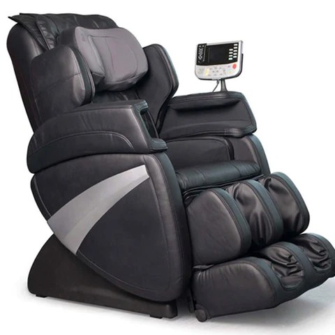 zero gravity recliner chair reviews burlap sashes diy finally a massage for big and tall folks - recliners.la