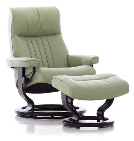 Ekornes Stressless Chairs Used vs Old  Reclinersla