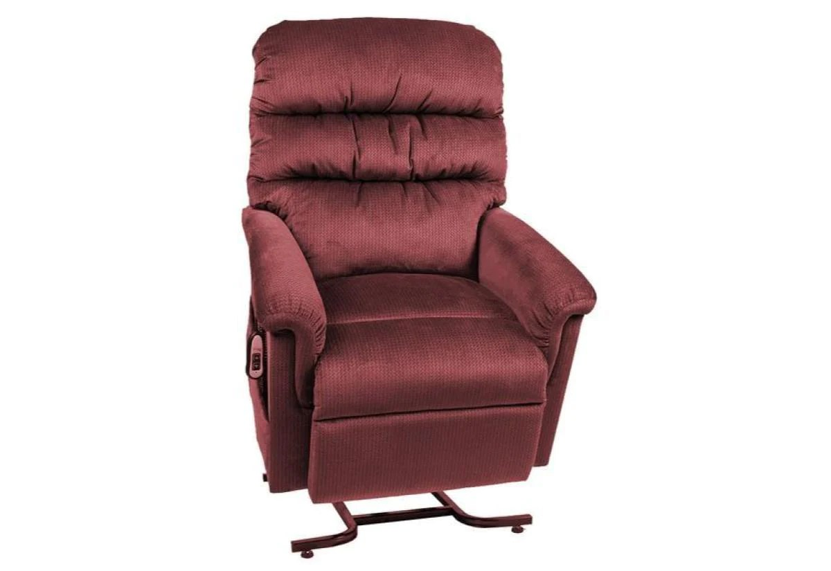 small lift chairs recliners kelsyus backpack chair with canopy montage 542 large recliner ultracomfort