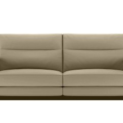 Chelsea Leather Sofa Spot Remover American Motion Baci Living Room