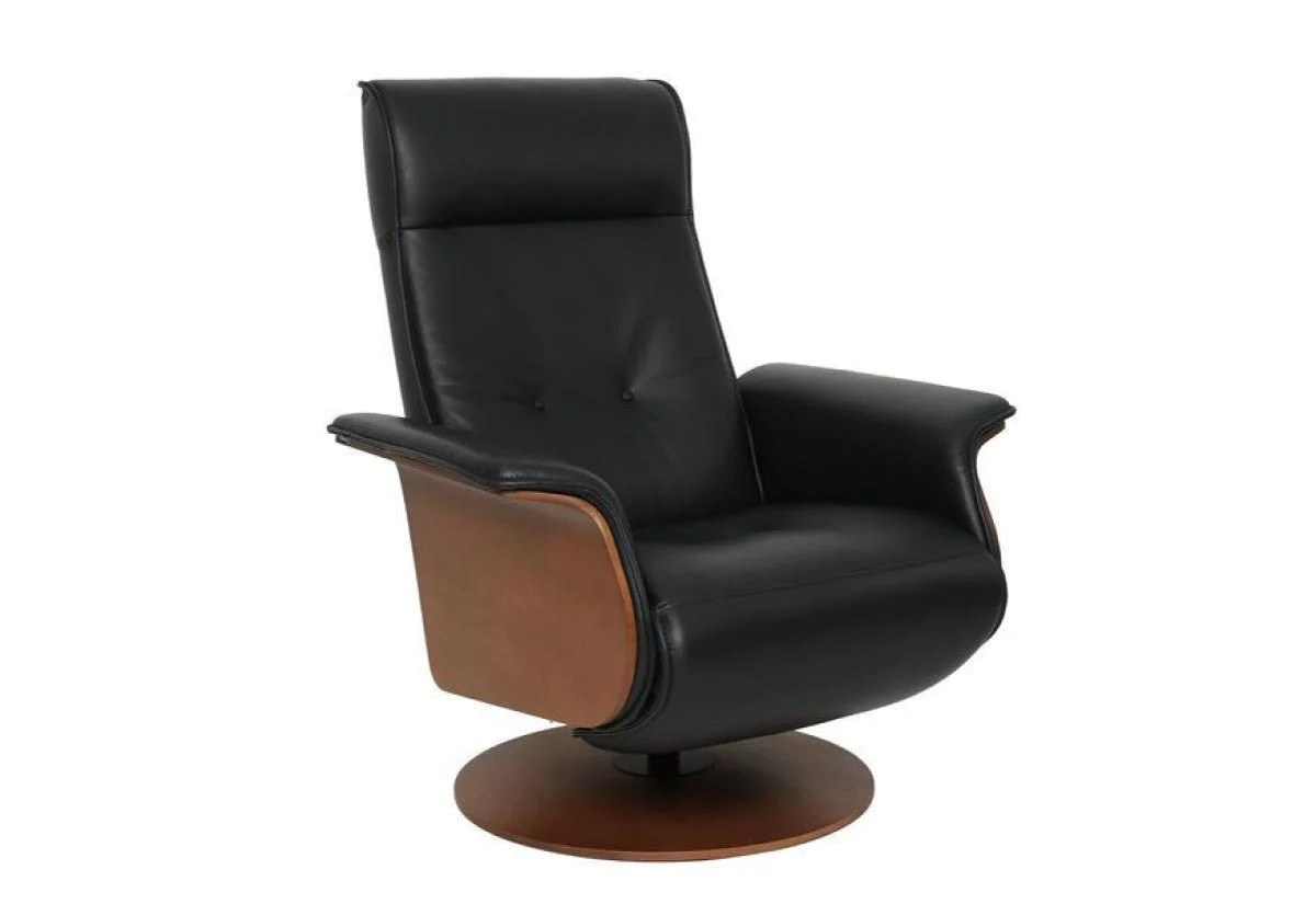 Video Chair Hans Recliner Chair Fjords