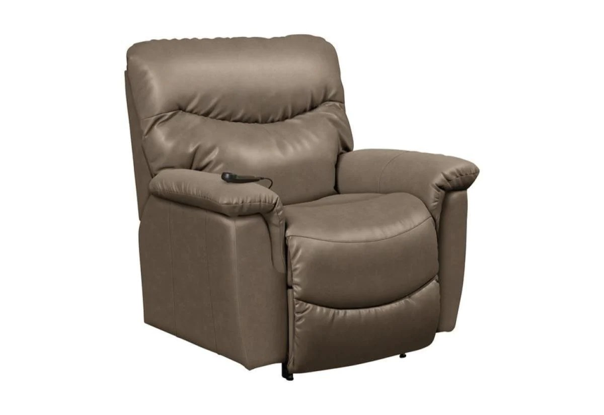 la z boy lift chair parts office depot chairs big and tall james recliner recliners