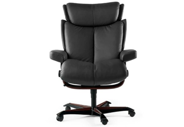 positive posture massage chair best sleeper and a half magic office desk (stressless by ekornes) | recliners.la