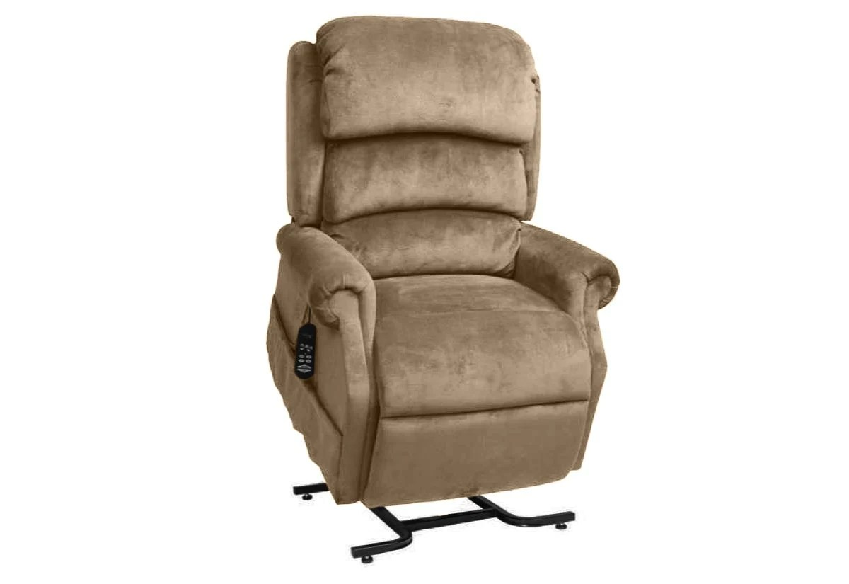 Stellar 550 Large Lift Chair Recliner UltraComfort