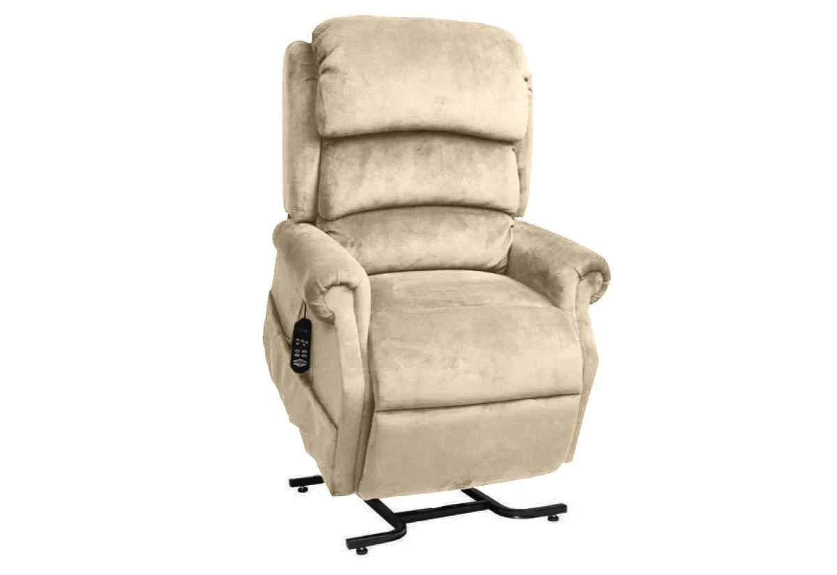 Stellar 550 Medium Lift Chair Recliner UltraComfort