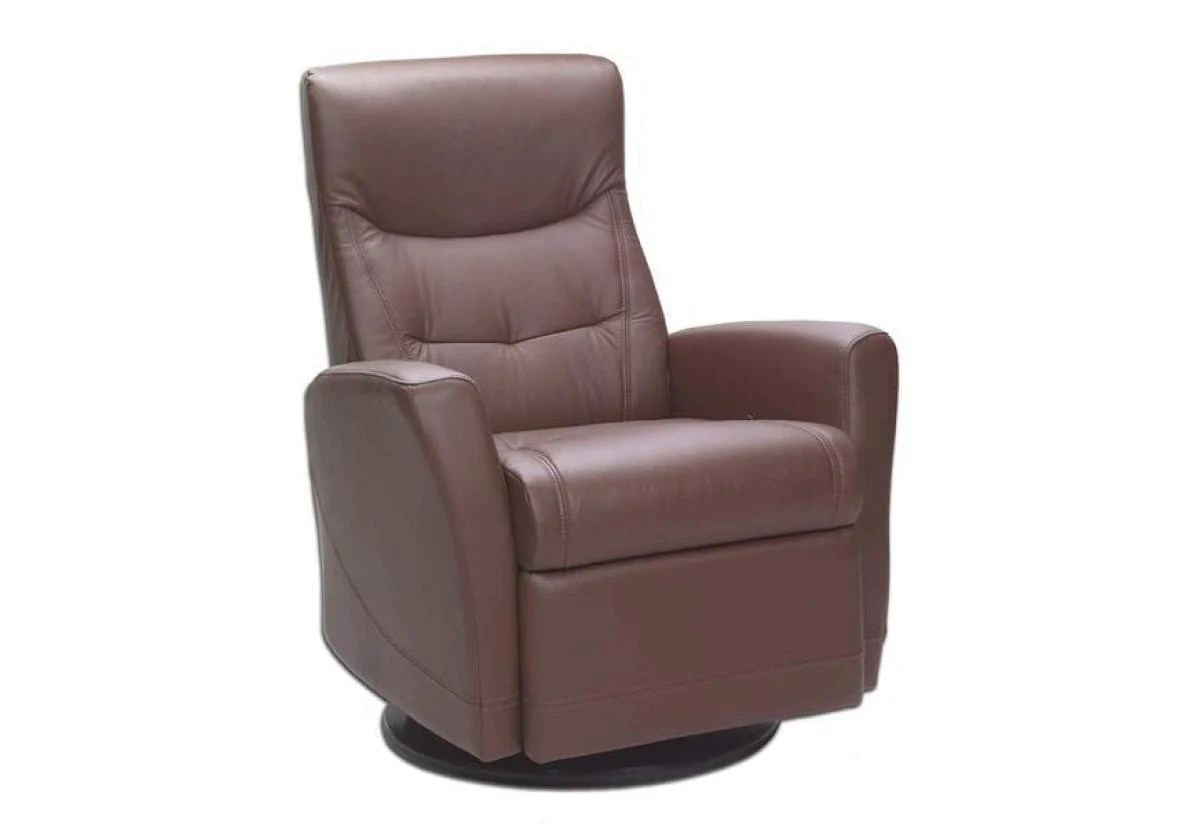 oslo posture chair review mall massage fjords swing recliner ottoman by hjellegjerde recliners la