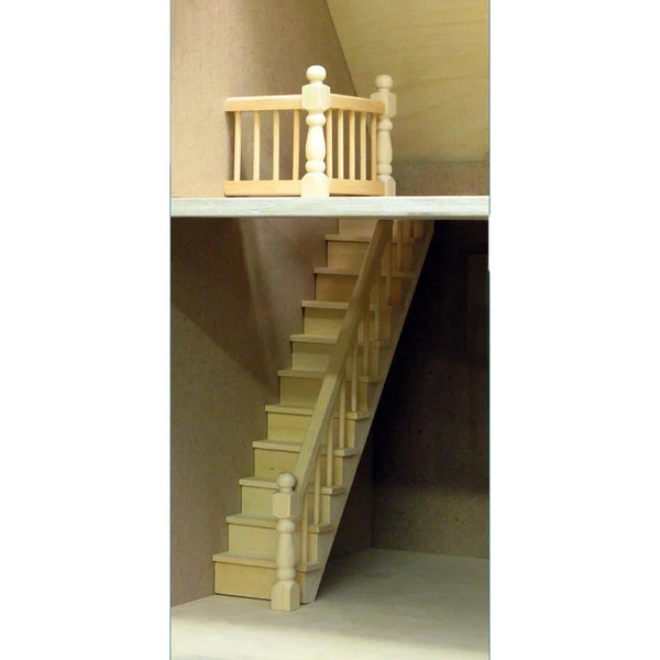 Lilliput Interior Staircase Kit  Real Good Toys