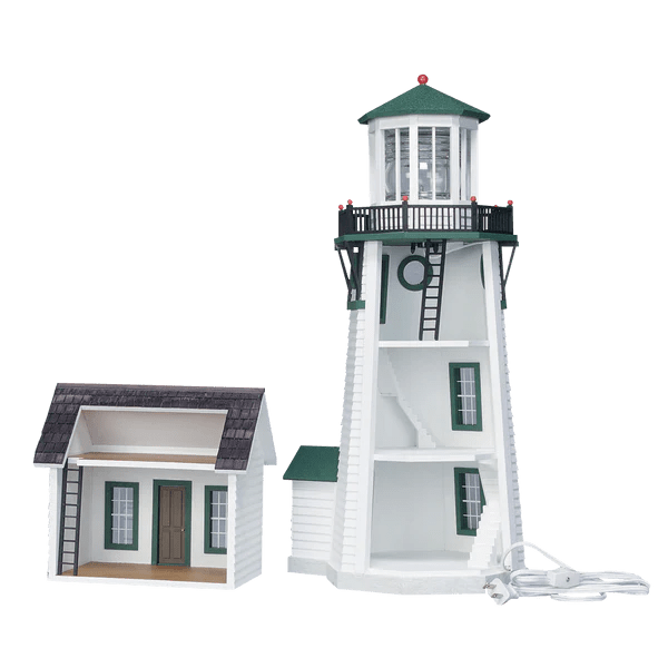 12 Inch Scale New England Lighthouse Kit  Real Good Toys