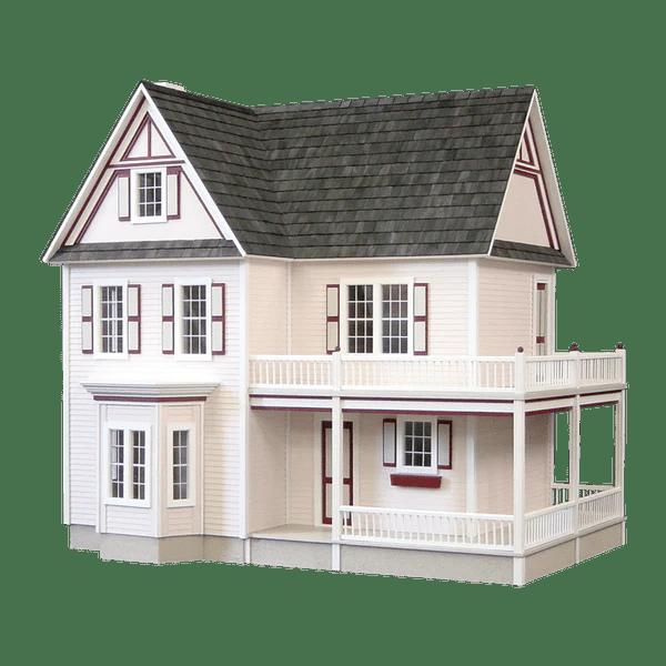 Victorias Farmhouse Dollhouse Kit Real Good Toys