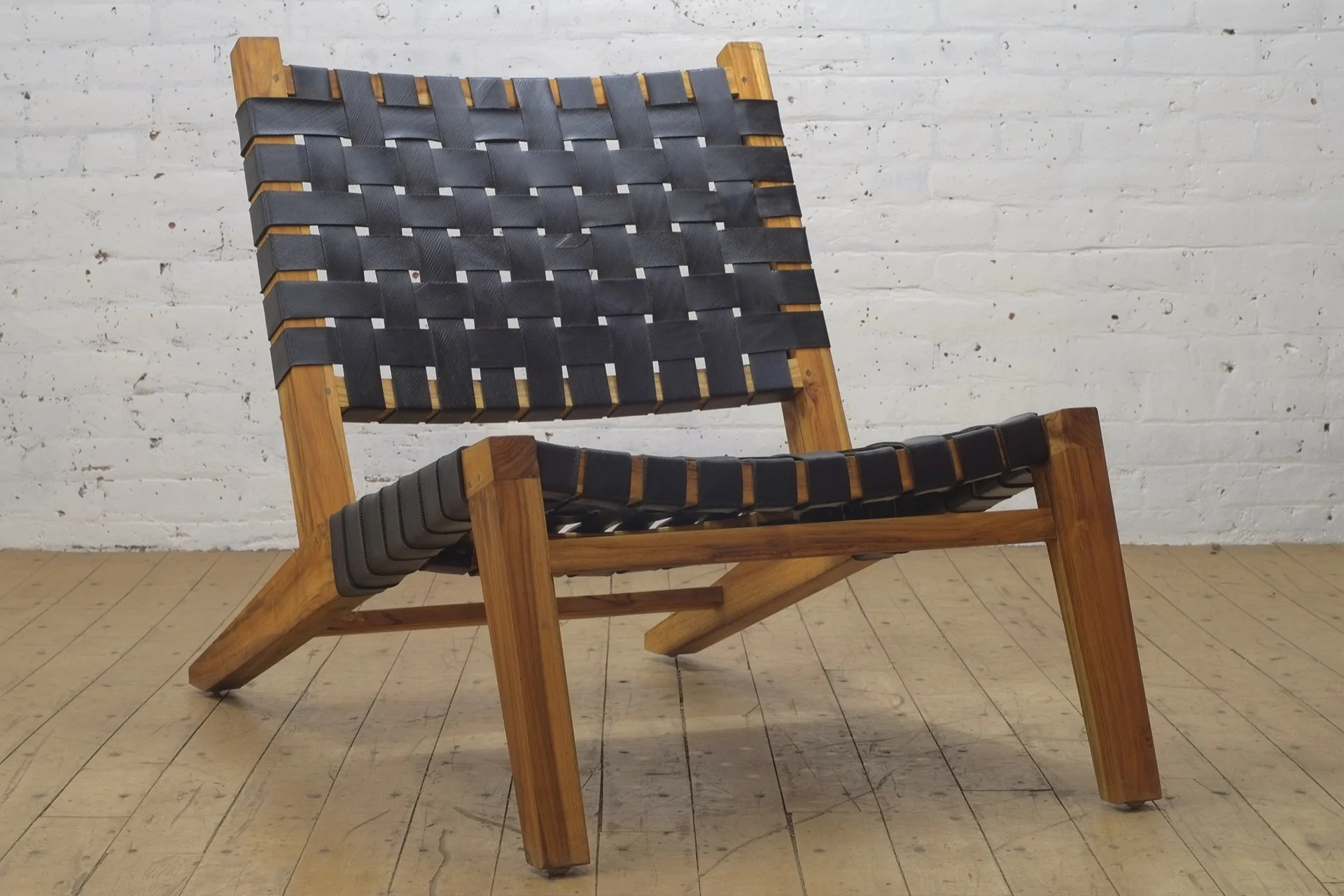 Grasshopper Lounge Chair Rubber  from the source