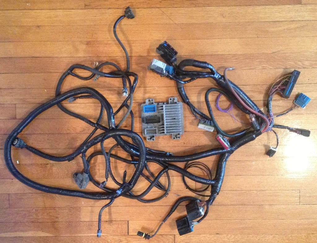 2001 2002 lb7 to 2006 2007 lbz conversion harness [ 1024 x 784 Pixel ]
