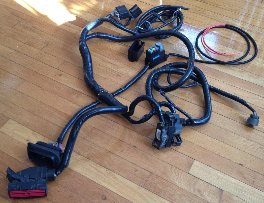 duramax allison standalone wiring harness [ 1024 x 788 Pixel ]