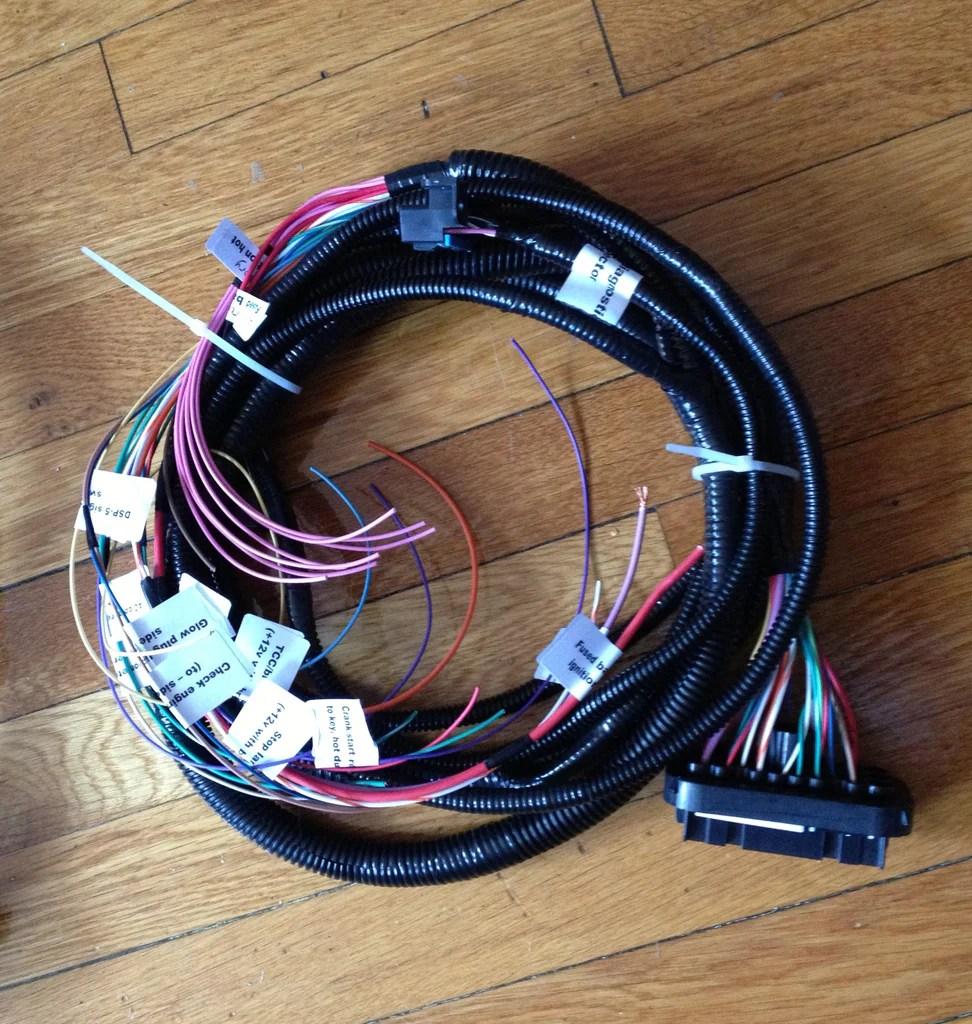 duramax allison standalone wiring harness [ 972 x 1024 Pixel ]