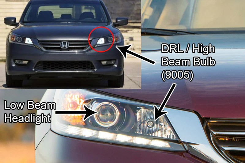 2013 Honda Accord Lx Wiring Diagram