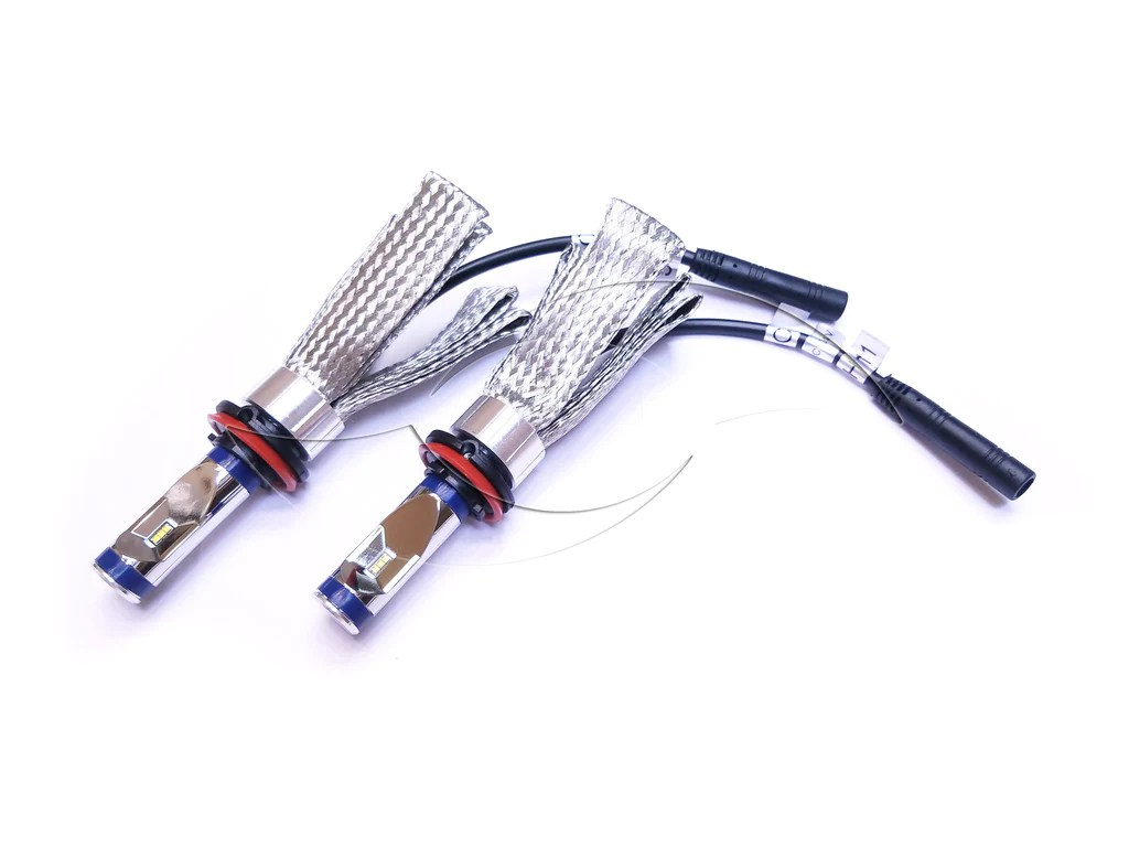 medium resolution of 2012 2014 toyota camry solarflex led fog light kit enlight automotive