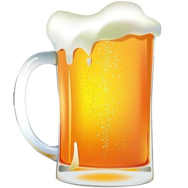 Beer Mug Edible Image Build A Birthday