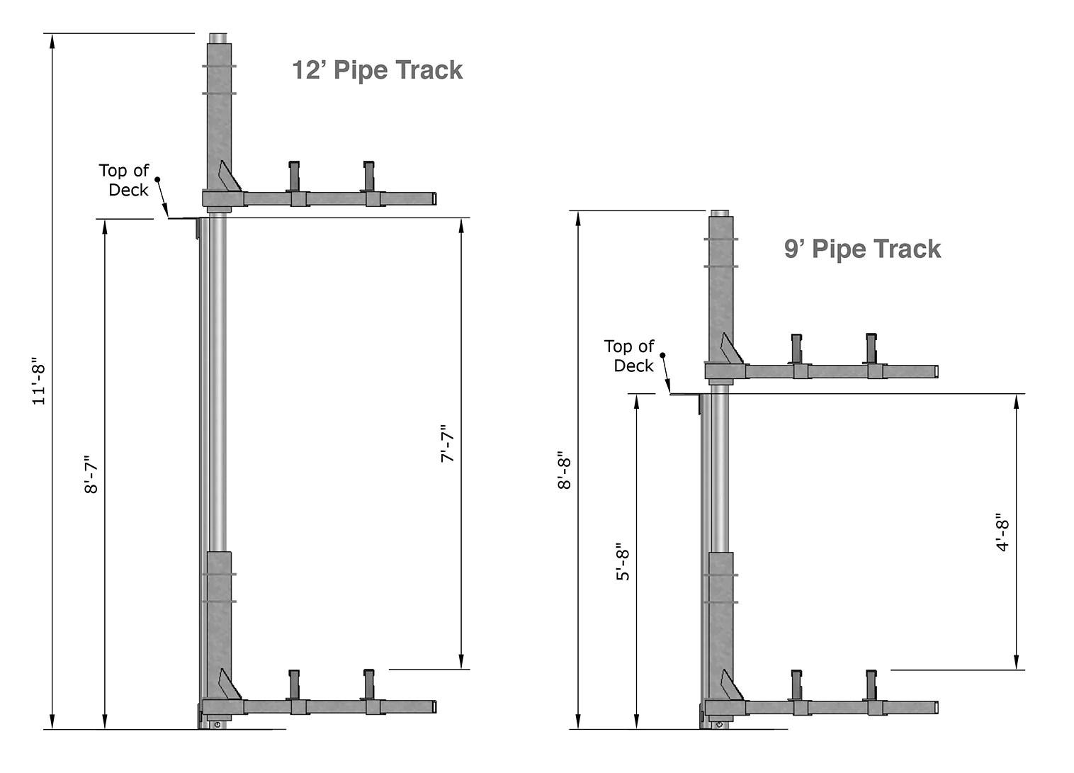 medium resolution of mr lifter jet ski lift