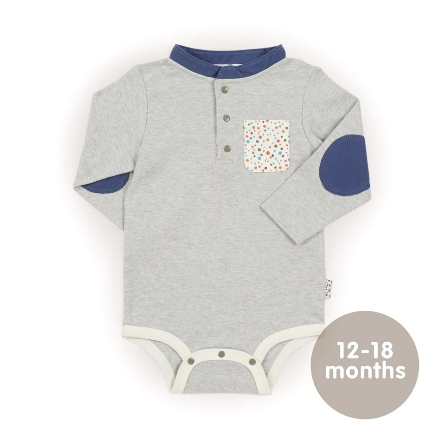 Winter Growing Kit For 3 Month Old Baby Boys Tiny Dots