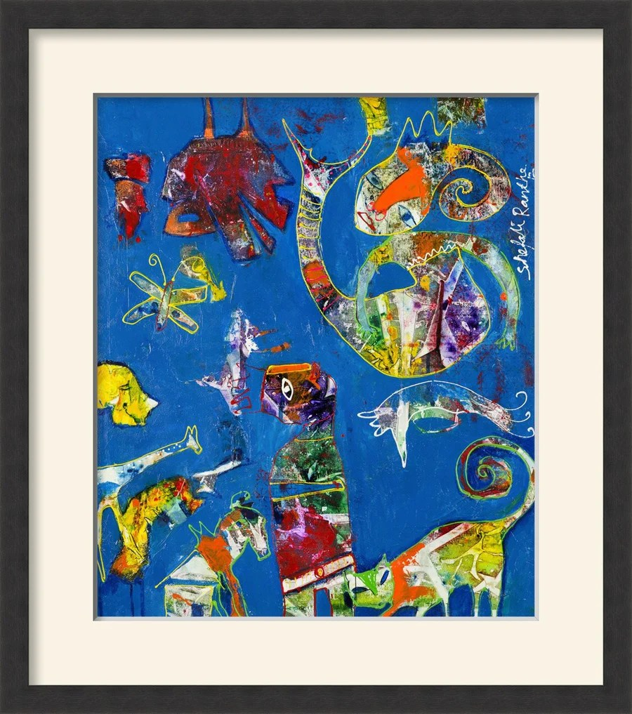 Monda Fine Art Prints Collection