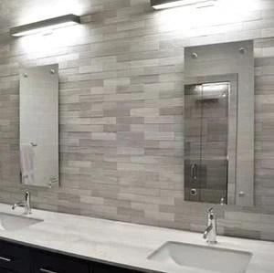 athens wood grey 3x6 marble subway tile polished for kitchen backsplash bathroom floor and wall tile free shipping