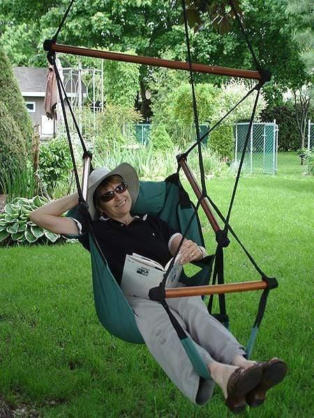 Hanging Hammock Chair  Buy Online