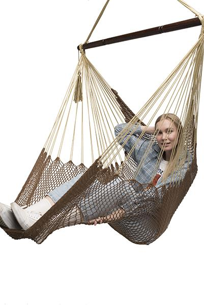 hammock chair stand calgary la z boy chairs south africa mayan hanging with universe canada
