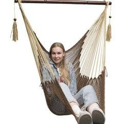 Hammock Chair Stand Calgary Outdoor Double Rocking Black Mayan Hanging With Universe Canada Universal