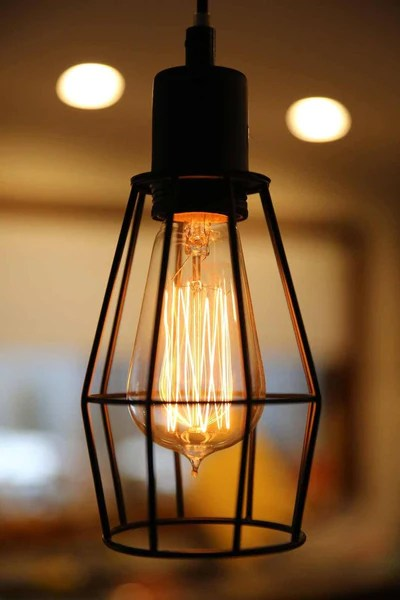 copper pendant lights kitchen sinks stainless black industrial cage light for kitchen, dining ...