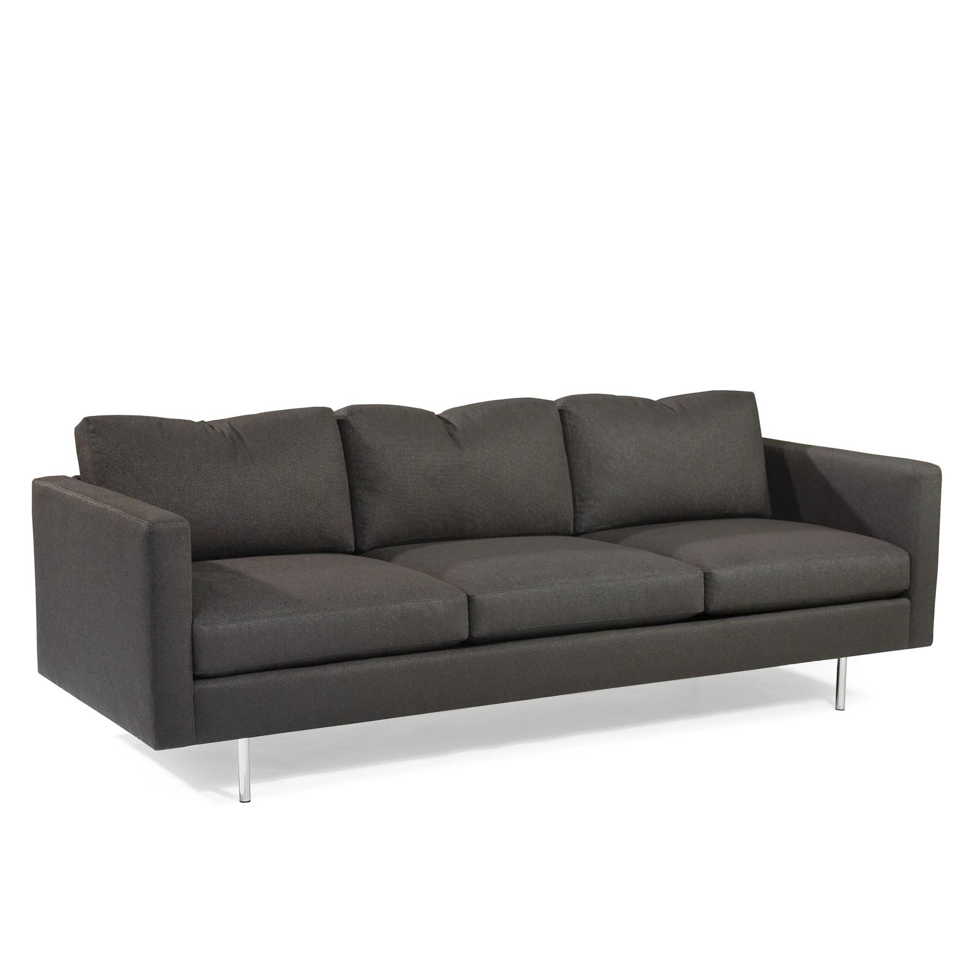 classic sofa chartreuse green design cf interiors