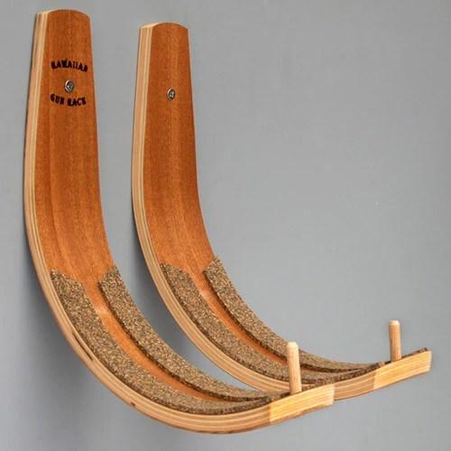longboard wall rack 50lb hawaiian surfboard rack choose colour