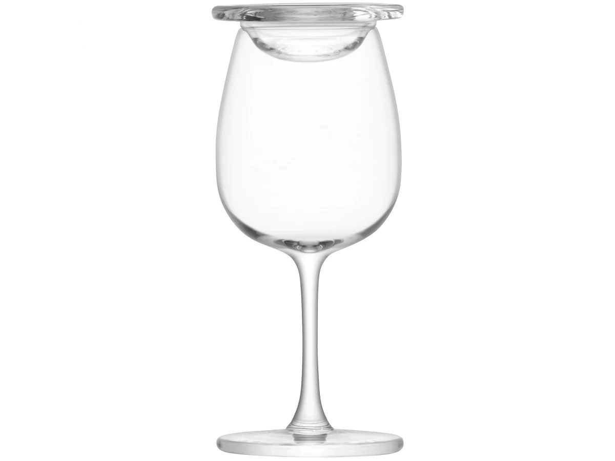 Nosing Glas Whisky Islay Whisky Nosing Glasses With Glass Covers Cocktail