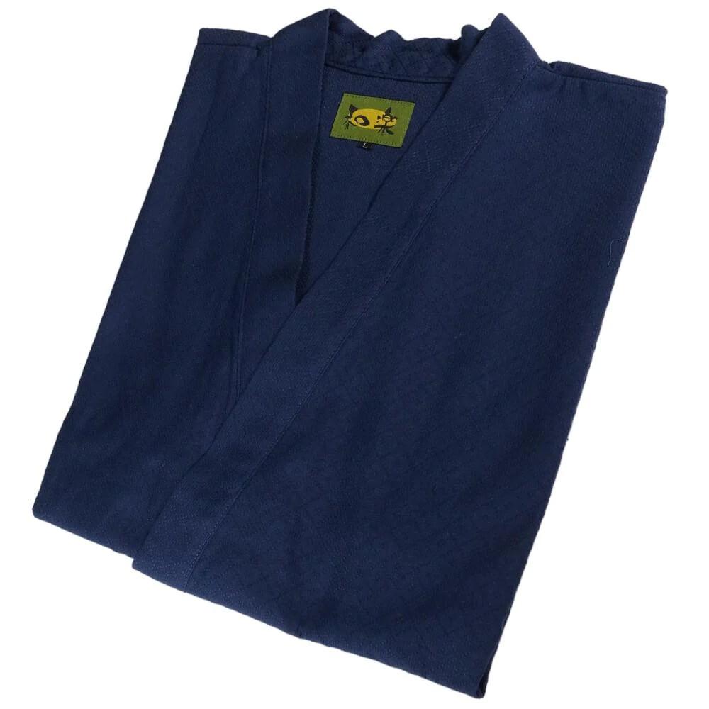 最高級作務衣「和楽」 純日本製 三河木綿 販売