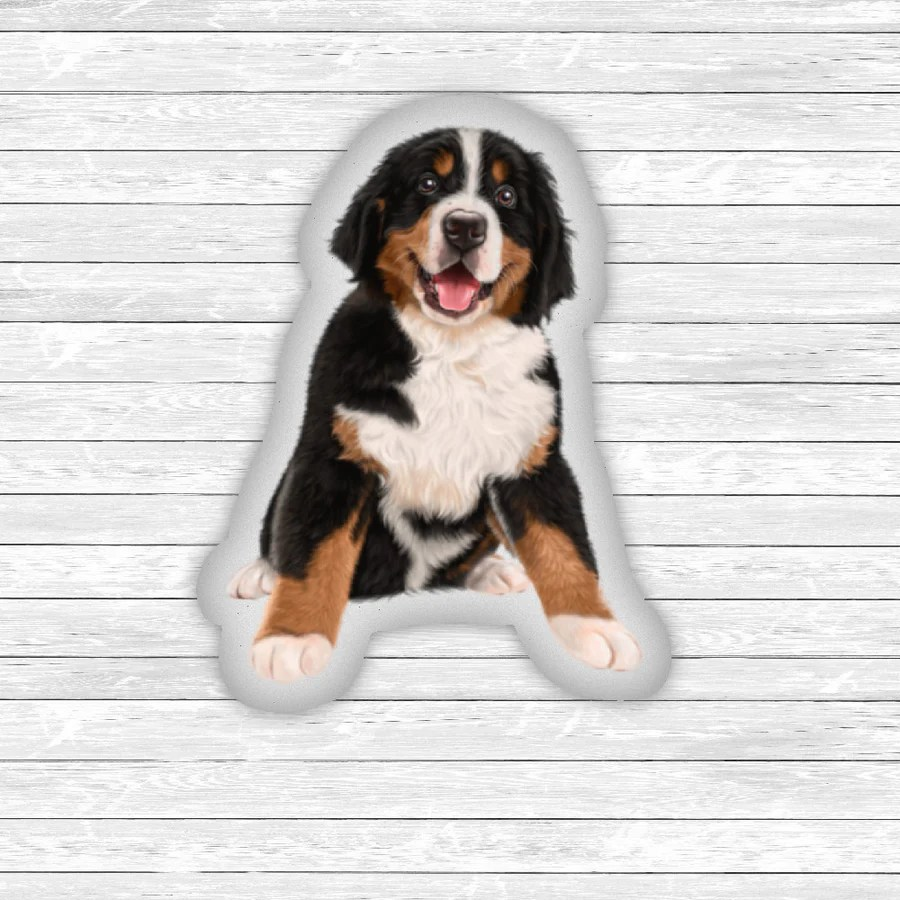 personalized pet memorial pillows paw