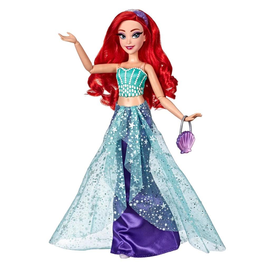 disney princess style series