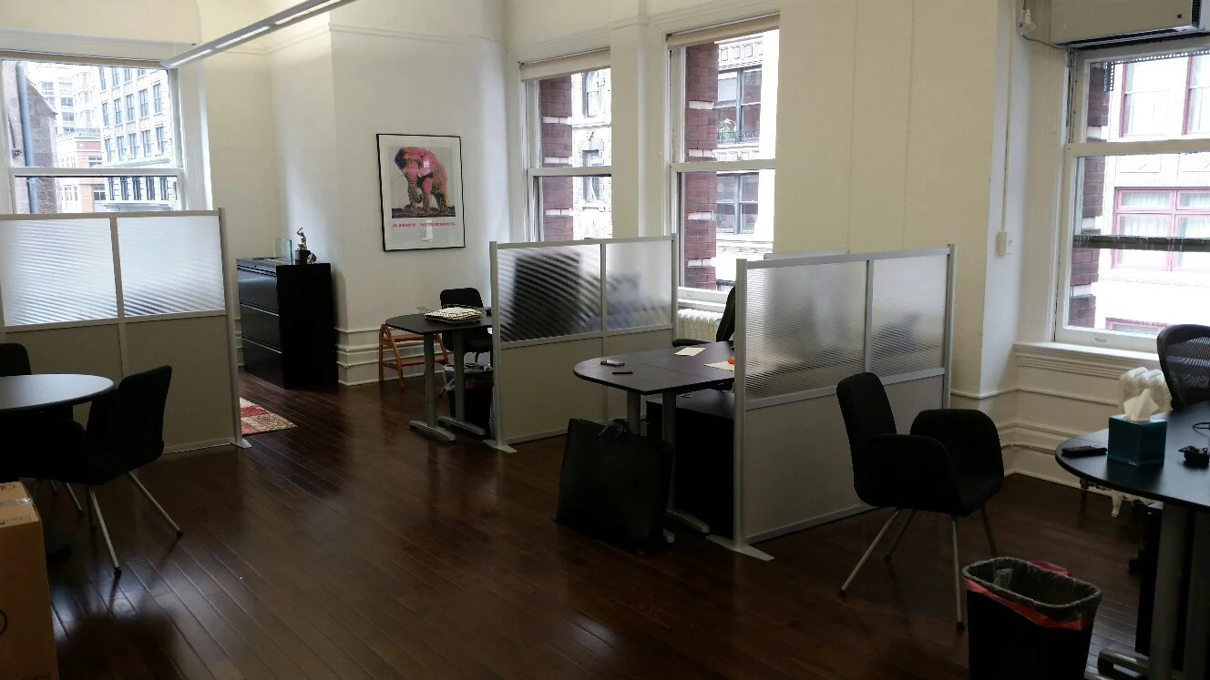 Collections of Modern Office Partitions and Room Dividers