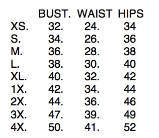 have added  size chart converter am not sure how accurate it is so please be to go by my measurements in inches also vintage inspired clothing  bernie dexter rh berniedexter