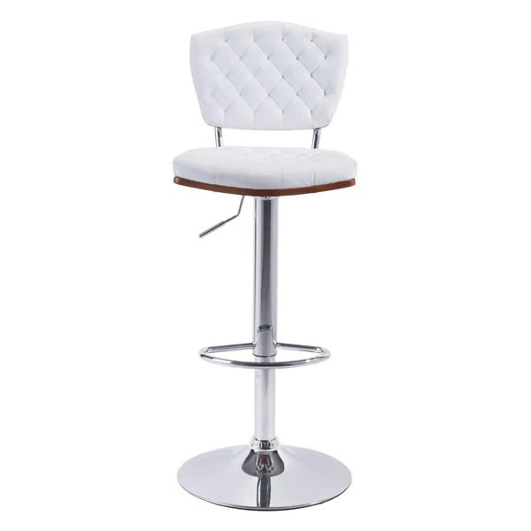 make up chair gray recliner tiger in white zurich beauty