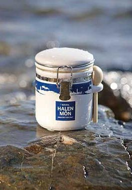 Halen Mn And The Anglesey Sea Salt Company The Welsh Gift Shop