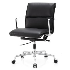 Ergonomic Chair Options Dining Room Accent Chairs M347 Office In Italian Leather Color