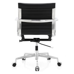 Ergonomic Chair Options Beach Towel Lounge Covers M5 Office In Aniline Leather Color