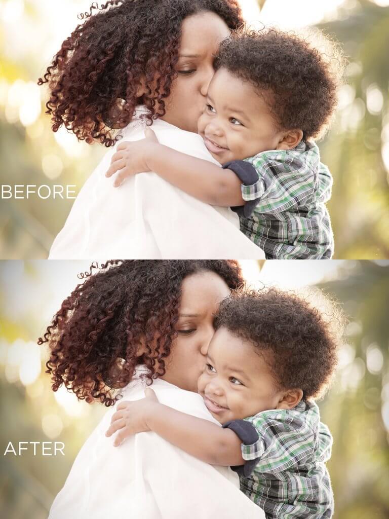 Vignette Photoshop : vignette, photoshop, Create, Vignette, Photoshop, Pretty, Presets, Lightroom