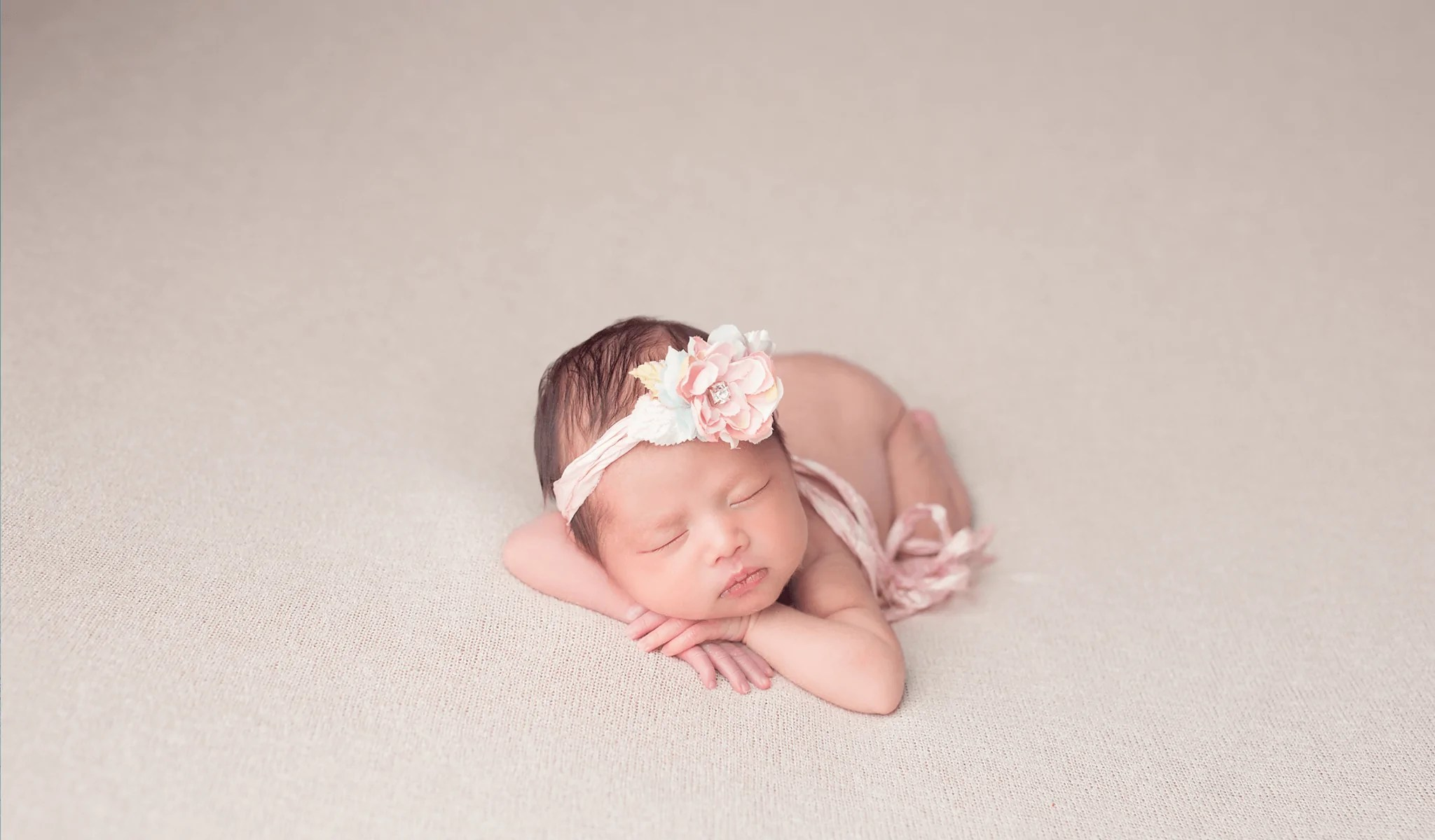 luxe newborn photoshop actions