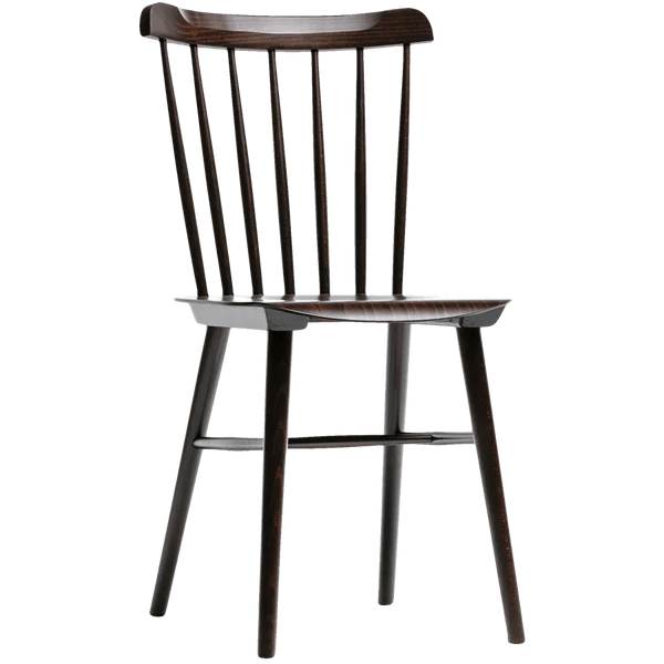 Ton Chair Ironica Dyke Dean