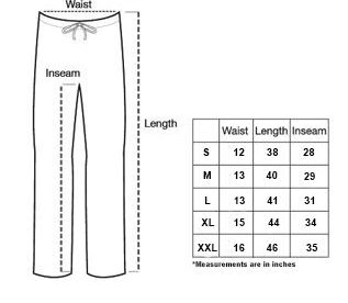 Size chart unisex sweatpants also guides  crown forever rh crownforeverla